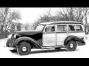 Studebaker Dictator Suburban by U S B 1937 F