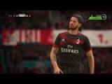 Прохождение FIFA 18 карьера Игрока:Игра за Геральта из Ривии - Часть 5: Финал предсез...