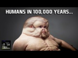 7 Next Steps in Human Evolution - What will humans look like in the distant future?