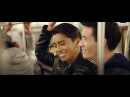 Suddenly Seventeen the subway scene Nini Wang Talu 28歲未成年 地鐵那場戲 倪妮 王大陸