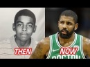 Kyrie Irving Transformation Then And Now Body Haircut Tattoos Teeth 2018 NEW
