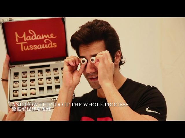 Varun Dhawan's sitting video