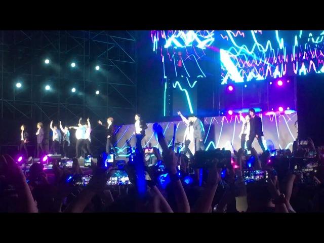 [Full]K-wave2 KL stadium negara Super Junior