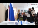 Карен Даллакян: «Голосовал за сильную страну!»