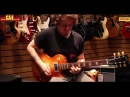Gibson Gary Moore Les Paul Standard Demo at GAK
