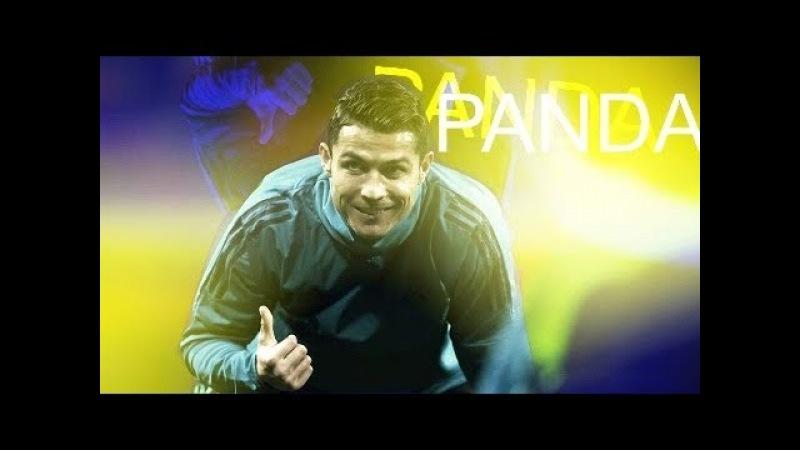 Cristiano Ronaldo ⚽️ Panda ⚽️ |Skills Goals |HD| 2018