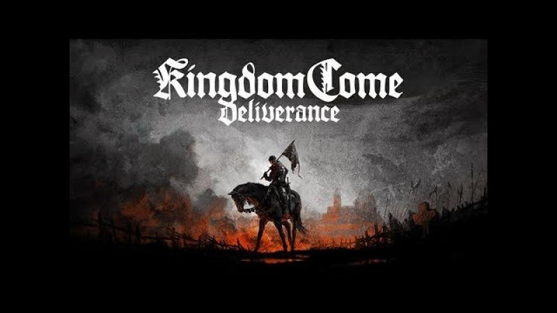 Kingdom Come: Deliverance🔴Фальшивомонетчики🔴