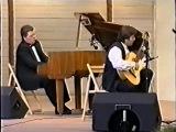 Олег Погудин и Евгений Дятлов концерт в КЗ