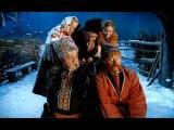 Вечера на хуторе близ Диканьки. Новогодний мюзикл (2001)