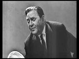 Леонид Утесов  - Песня о Неизвестном Матросе (СССР, Архив)