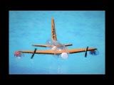 How To Make a airplane - Aeroplane Boat