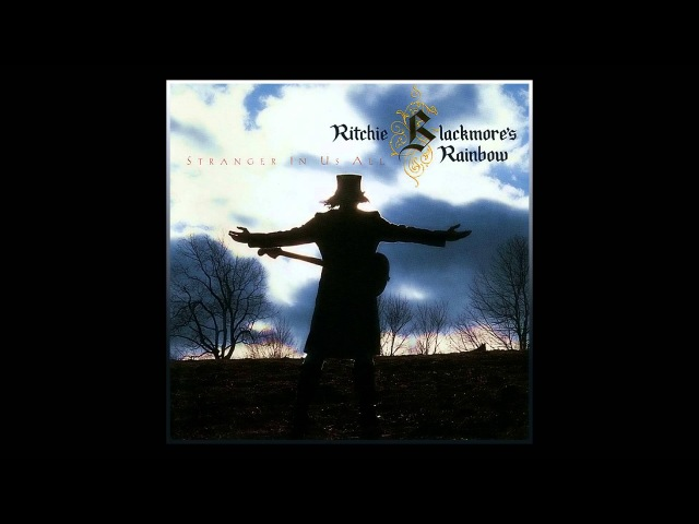 Ritchie Blackmore's Rainbow - Hall Of The Mountain King