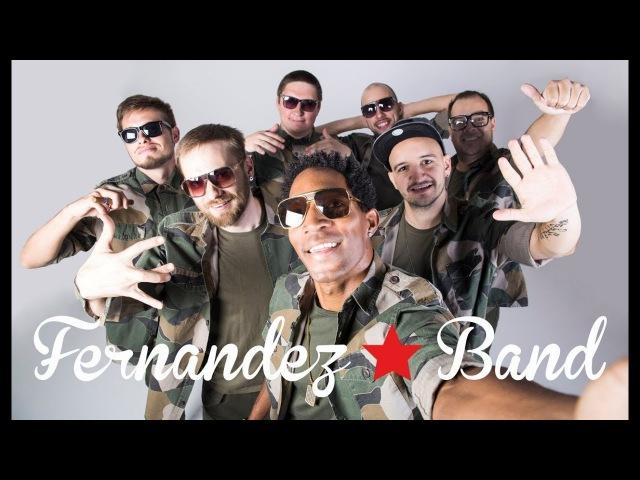 Fernandez Band (live)