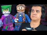 СОЗДАЕМ КОПИИ в LEGO Marvel Super Heroes 2!