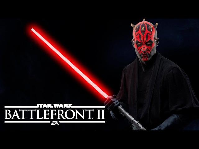 Star Wars: Battlefront 2 - ДЖЕДАИ НА ВОЙНЕ! - КООП С ФИЛИПИНОМ!