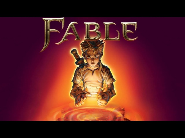 Fable: The Lost Chapters № 7 - Расправа с хоббами и вредный внук