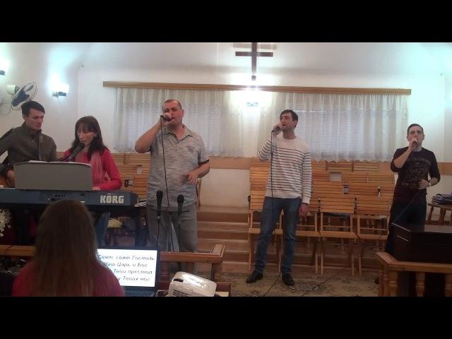 Только Ты Господь - Прославление Батумской церкви
