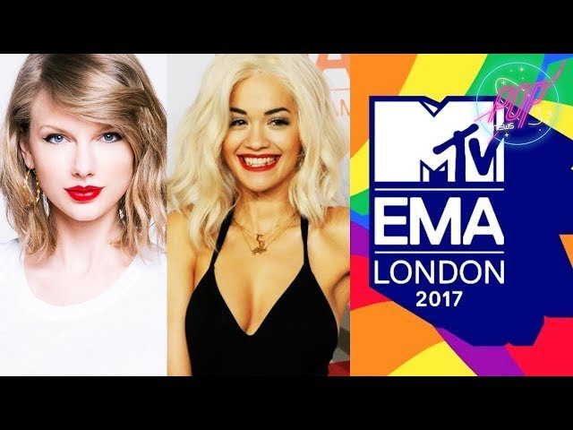 EMAs 2017 Nominados, predicciones y actuaciones confirmadas