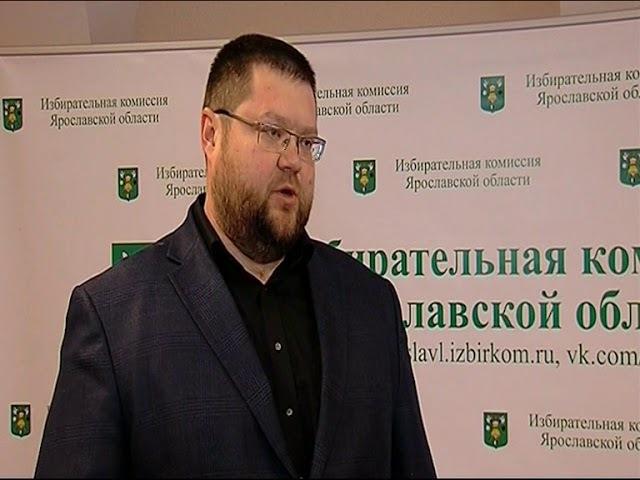 Выборы за колючей проволокой: заключенные Ярославской области проголосовали за своих кандидатов