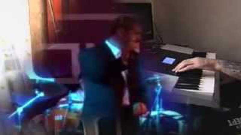 "Гр. Шоколад –""Забудь, прости, прощай"". На синтезаторе CASIO CTK – 4200."
