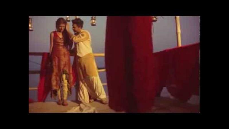 Yeh Jo Halka Halka Suroor Hai Farhan Saeed (Official Video)