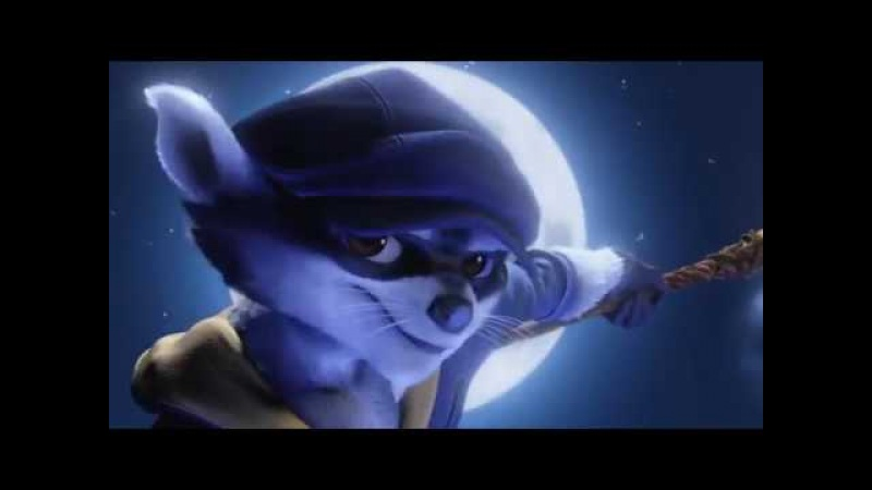 SLY COOPER {EDIT}
