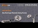 Mad Manoush - Blue Rock Sugar Mountain (Swing Version)