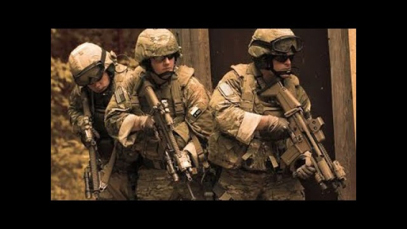 "Military Motivation - ""I'm The Gladiator"" (HD)"