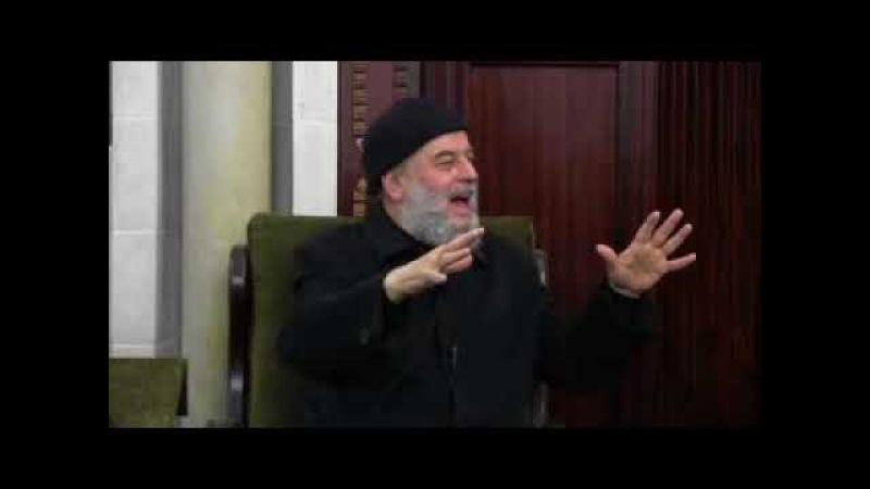 الشيخ بسام جرار من حسنات الطغاة