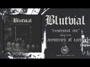 Blutvial - Existential Rite (Official Track Premiere)