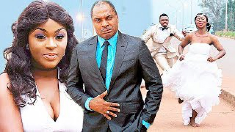 STORY OF THIS BRIDE WILL TEACH YOU BIG LESSON{CHACHA EKE- NIGERIAN MOVIES 2017 | AFRICAN MOVIES 2017