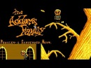 The Addams Family - Pugsley's Scavenger Hunt (NES)
