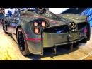 Вот почему PAGANI за 150 МЛН РУБЛЕЙ - это самая крутая тачка в мире! Обзор Zonda Cinque Roadster