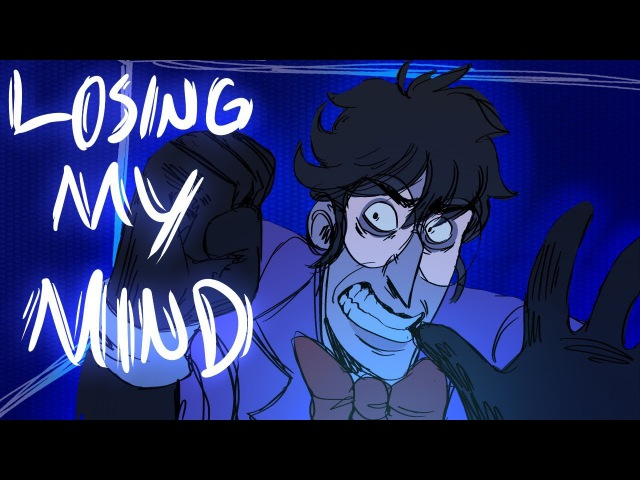 Losing My Mind Meme- Don't Starve