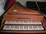 Frescobaldi Toccata VII,Capriccio di Durezze,Balletto,Hantai Harpsichord