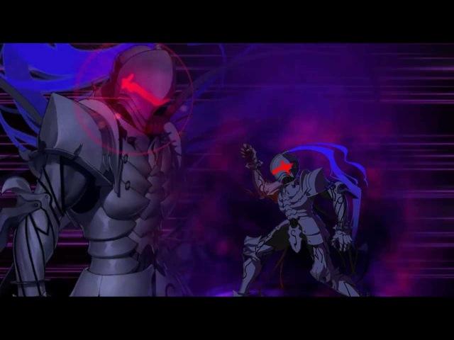 [Fate/Grand Order] Lancelot Stage 34 Noble Phantasm