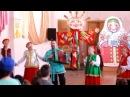 Масленица-2018 г.Николаевск-на-Амуре