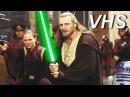Звездные войны Эпизод I Скрытая угроза 1999 русский трейлер озвучка VHS