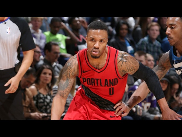 Portland Trail Blazers vs Minnesota Timberwolves Full Highlights Jan 14 2017 18 NBA Season