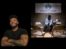 Sylvan Lacue - Apologies In Advance (Review) Meamda