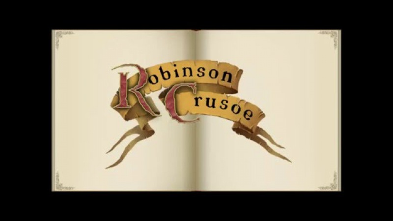 11. Learn English in five minutes. Robinson Crusoe Chapter 11