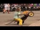 Tạm Biệt Búp Bê Thân Yêu ♪ Xiêc Khỉ Đi Xe Máy ♪ Liên Khúc Nhạc Thiếu Nhi Sôi Động Kênh Bé Yêu