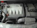 Двигатель Фольксваген Volkswagen Touran 1 9 TDI1
