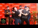 Where Did The Bad Man Bite You? - Off Topic 117