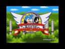 Sonic Ashuro Genesis Longplay as Ashuro