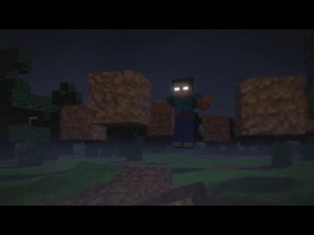 Minecraft-Not Gonna Die