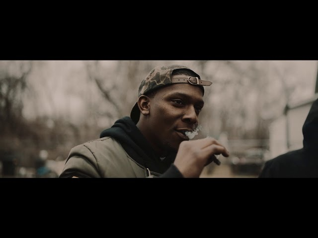 BCG E.Will feat. Payroll Giovanni - Real Life (Official Music Video)