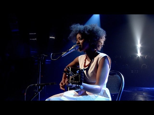 Mirel Wagner - Oak Tree - Later… with Jools Holland - BBC Two