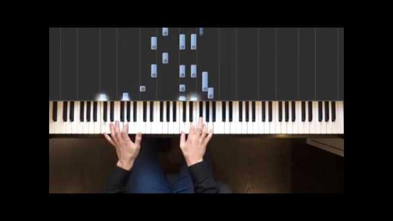 The Cranberries Zombie Piano Tutorial Midi