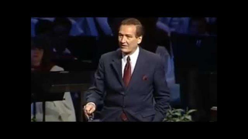 ¿CÓMO ORAR EN EL ESPÍRITU Pastor Adrian Rogers Predicaciones estudios bíblicos